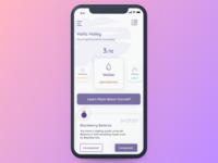 Vivoo App | Concept Design