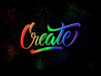 Create Custom Hand Lettering