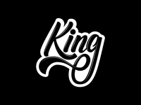 King Logotype
