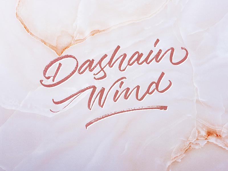 Dashain Wind