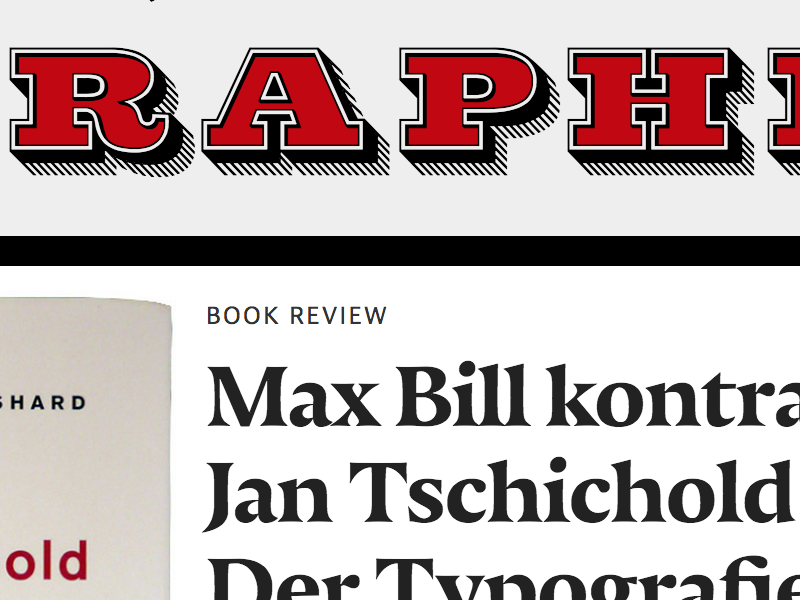 Typographica 2014 typographica typography fonts blog webfonts sutro nocturno bernini sans
