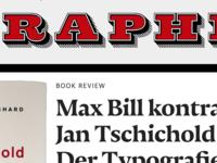 Typographica 2014