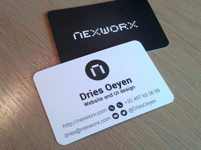 Business cards business cards print