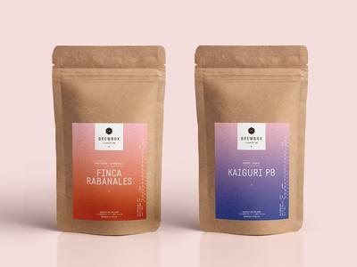 Brewbox Coffee Bag