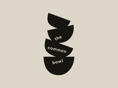 THE COMMON BOWL