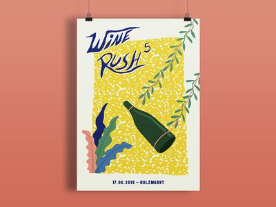 Wine Rush 5th Edition