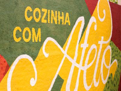 Mãejerona Mural