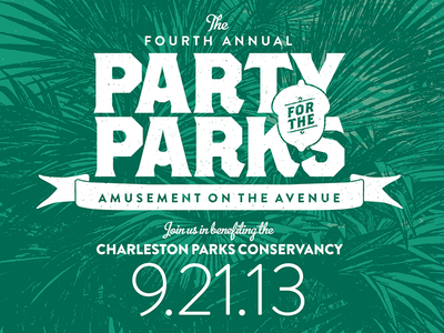 Party for the Parks 2013