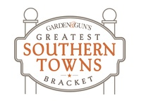 Greatest Southern Towns