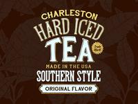 Charleston Hard Iced Tea