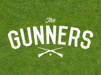 The Gunners WIP