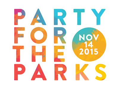 Party for the Parks 2015