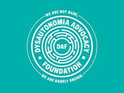 Dysautonomia Advocacy Foundation Logo