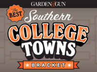 College Towns
