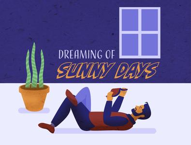 Daydream Season