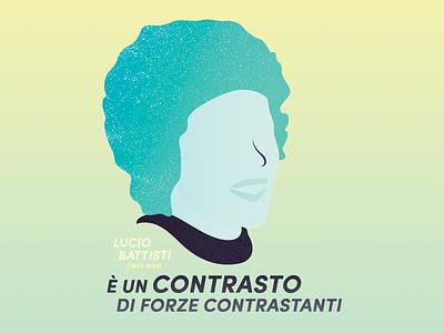 Lucio Battisti tribute music musica-italiana 1943 lucio-battisti battisti lucio