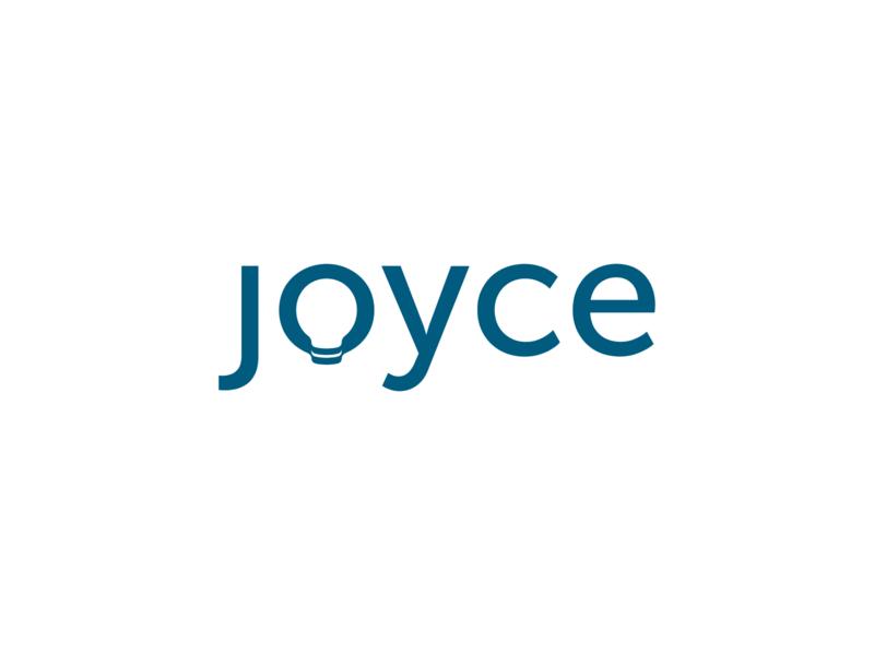 Brand identity for Joyce bulb business business logo brand design startups startup logo startup logos logo branding