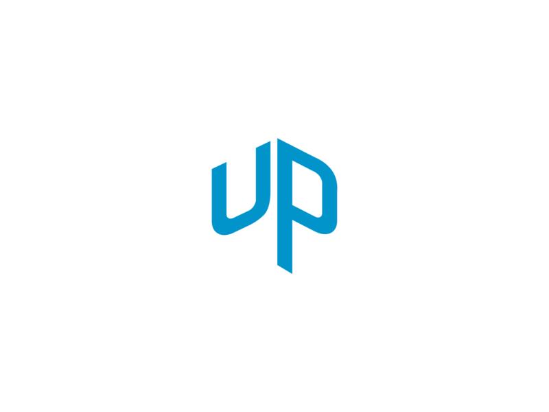 Brand identity for Upvice design business logo business brand design startups startup logo startup logos logo branding