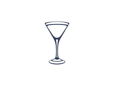 Martini Logo Concept brandinspiration logoideas logoinspiration logodaily logo martiniglass vodka vermouth gin cocktails drinks daysoftheyear martinezcocktail drymartini martiniday martini logoconceptday