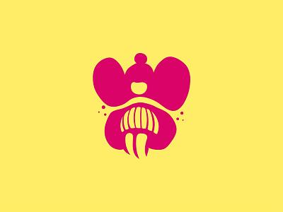 Fairy logo concept brandinspiration logoideas logoinspiration logodaily logoconcept logo fairydust magicalcreatures magical creatures fairies daysoftheyear fairycraze fairytale magicday magic fairyday fairy logoconceptday