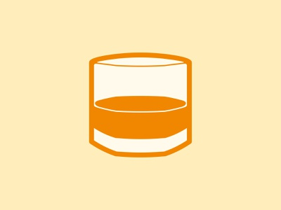 Scotch Whisky logo concept logodesigner logoconcept logo logoconceptday yellow orange scotchwhiskyday scotchwhisky whisky scotch