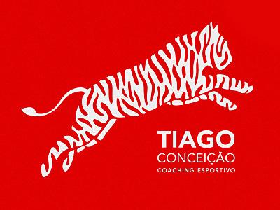 Logo Tiago Conceição   Coaching Esportivo