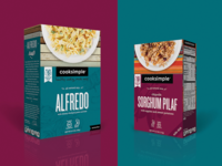 Cooksimple Packaging