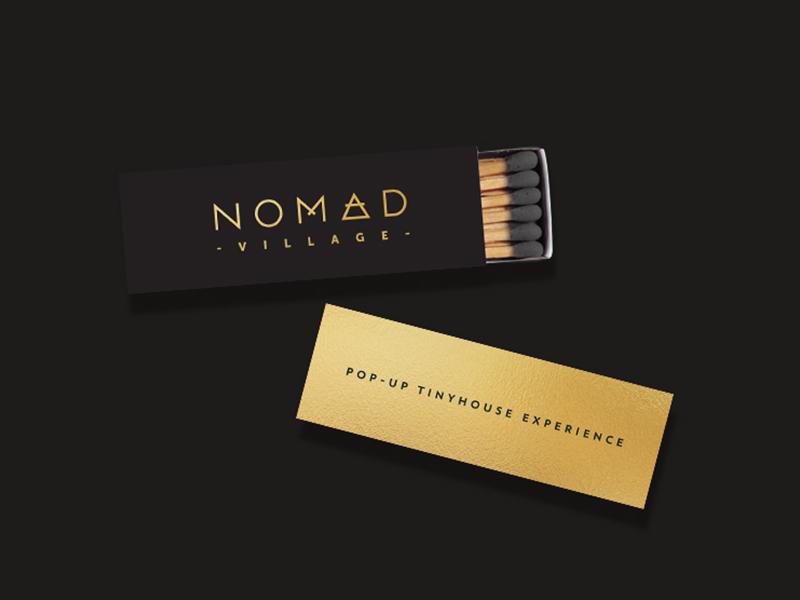 Nomad Matchbox