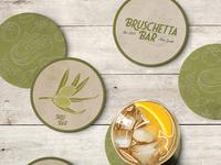 Bruschetta Branding
