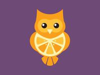 Tangerine Owl