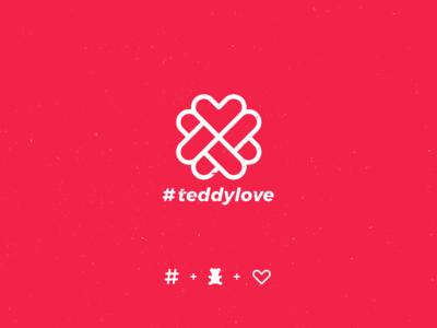 #teddylove