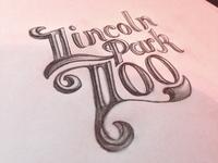 Lincoln Park Zoo Graphite