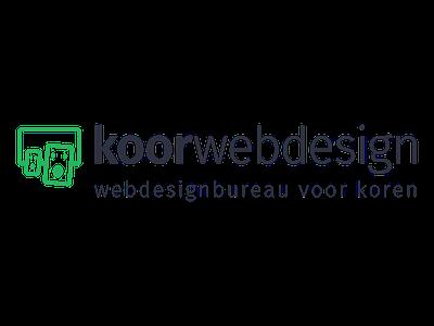 Logo Koorwebdesign logo