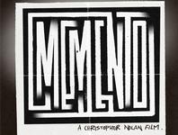 Maze Typography - Memento