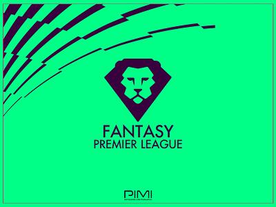 FANTASY PREMIER LEAGUE WALLPAPER 2 fantasy football wallpaper logo fpl colorful design photoshop graphic design