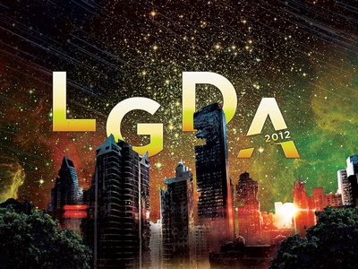 LGDA 2012