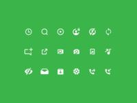 Grasshopper icons
