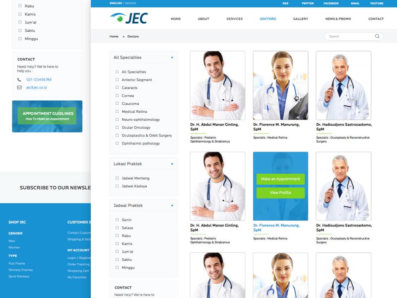 Jec   doctors