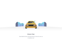 Driver S Test