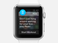  Watch Notifications
