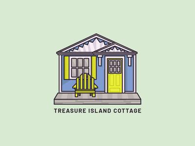 Treasure Island Cottage