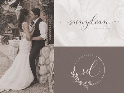 Sunydean Photography Branding