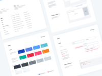Olymp ITMO Style Guides