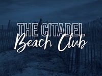 The Citadel Beach Club