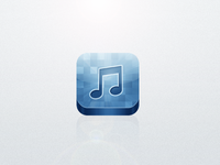 Nusic App Icon