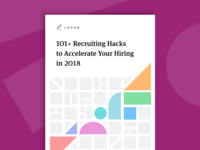 eBook - Recruiting Hacks for 2018