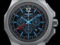 Breitling for Bentley Smart Watch Concept