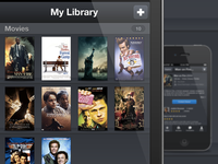 Shared Library for iPhone