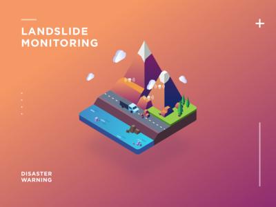 Landslide Monitoring