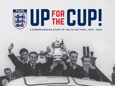 Up for the Cup!